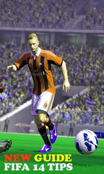 Guide FIFA 14 Tips screenshot 1