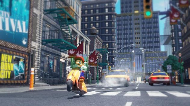 Guide Super Mario Odyssey Game Pro screenshot 2