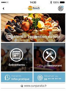SunParalia apk screenshot