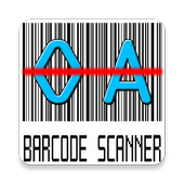 OA Barcode Scanner icon