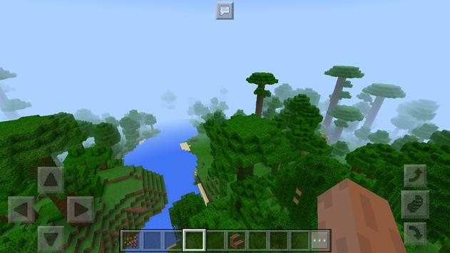 Old Castle Map for Minecraft screenshot 7
