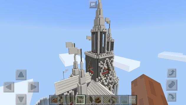 Old Castle Map for Minecraft screenshot 11