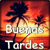 Mensajes de Buenas Tardes icon