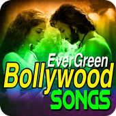 EverGreen Bollywood Songs icon