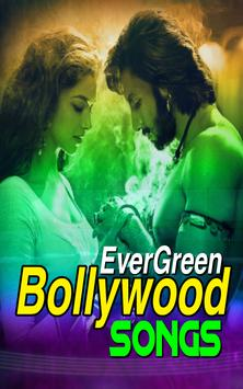 EverGreen Bollywood Songs poster