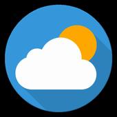 Погода в Смоленске 图标