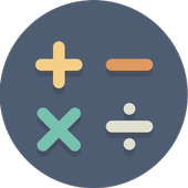 Mathematical Equations 5 icon