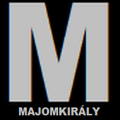 Majomkirály icon