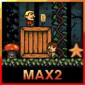 MAX 2 icon