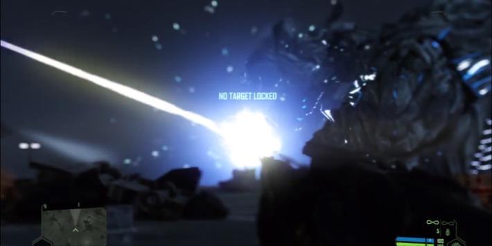 The Story Crysis Completa apk screenshot