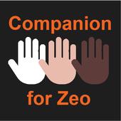 Companion for Zeo icon