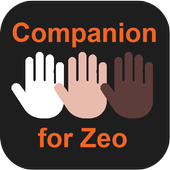 Companion for Zeo icon