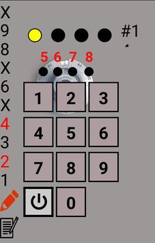 Open The Safe screenshot 3