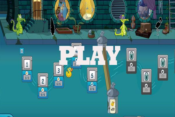 New Where's My? Water 3 Free Game Hints for Android - APK