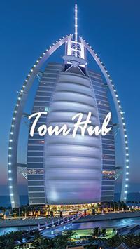 Tour Hub poster