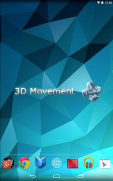 Depth Photo 3D Live Wallpaper screenshot 6