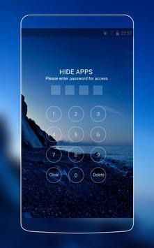 Theme for Oppo U3 HD screenshot 2