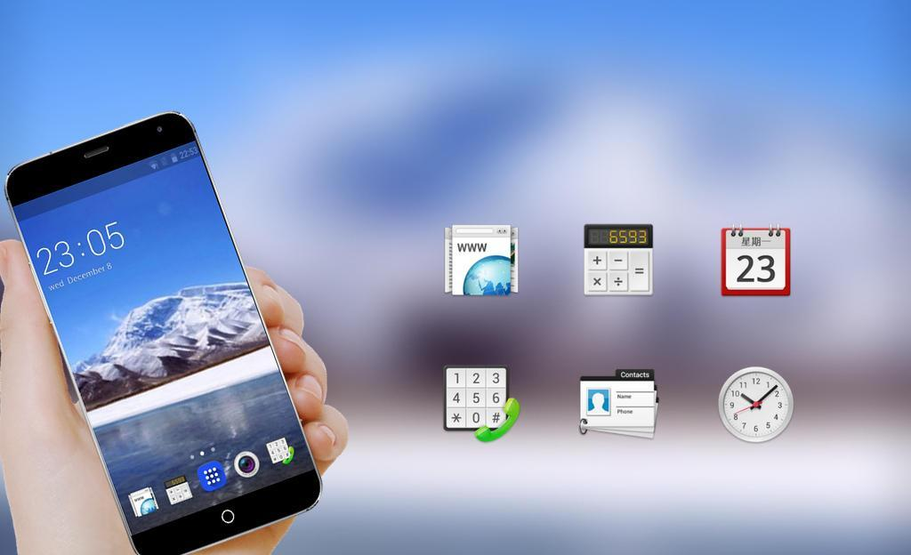 Theme For A31 Hd Wallpaper Icon For Android Apk Download