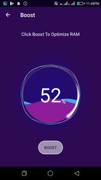 Battery saver for oppo screenshot 5