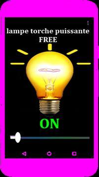 lampe torche puissante free screenshot 1