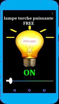 lampe torche puissante free screenshot 3