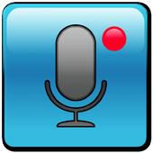 Flexi Voice Recorder icon