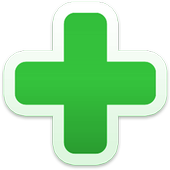 치과찾기 icon
