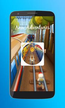 Tips Subway Surfer 2017 apk screenshot