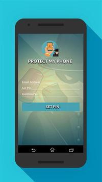 Protect My Phone screenshot 2