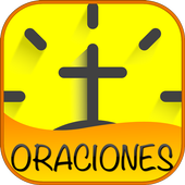 Oraciones Católicas icon