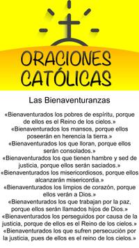 Oraciones Católicas screenshot 4