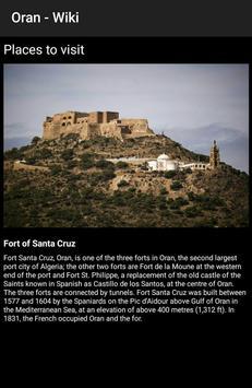 Oran - Wiki screenshot 2