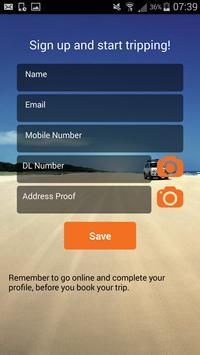 Orange Self Drive/ OSD screenshot 5
