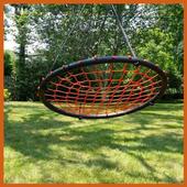 Diy Tree Swings icon