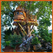 Diy Tree Houses icon