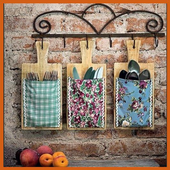 Diy Utensil Holder Projects icon