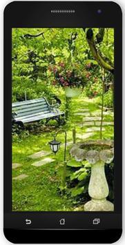 Farmhouse Garden Benches poster