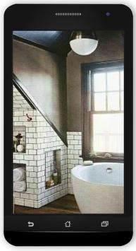 Bathroom Decoration poster