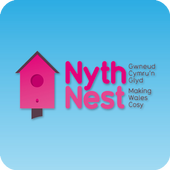 Warm Homes Nest Scheme icon