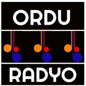 ORDU RADYOLARI icon