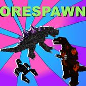 Orespawn Mod for Minecraft icon
