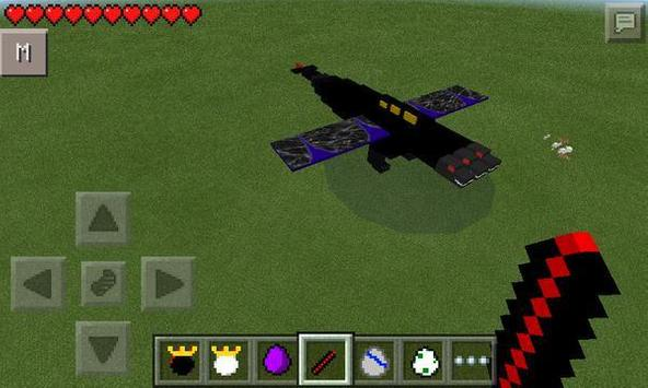 Orespawn Mod for Minecraft apk screenshot