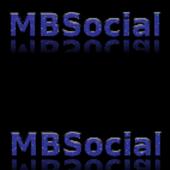MBSocial icon