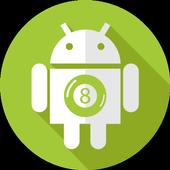 Upgrade To Android 8 / 8.1 - Oreo icon