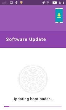 Upgrade To Android 8 / 8.1 - Oreo screenshot 5
