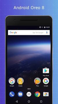 Upgrade To Android 8 / 8.1 - Oreo screenshot 6