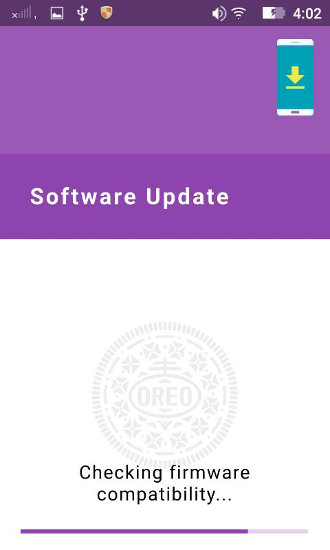 Upgrade To Android 8 / 8 1 - Oreo for Android - APK Download