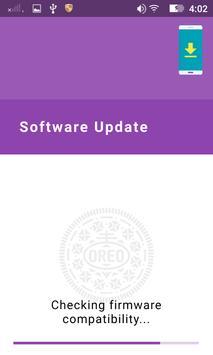 Upgrade To Android 8 / 8.1 - Oreo screenshot 2