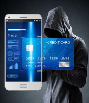 Hack ATM Pin Number Prank apk screenshot