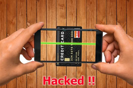Hack ATM Pin Number Prank screenshot 2